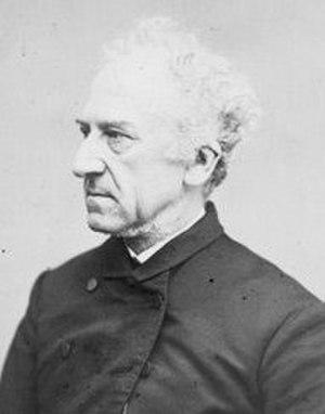 Benjamin Waterhouse Hawkins