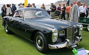 Facel Vega - Facel-Metallon bodied 1951 Bentley Mark VI