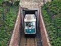 Bergbahn zum Petrin, Praha, Prague, Prag - panoramio.jpg