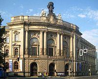 Berlin, Mitte, Leipziger Strasse, Museum fuer Kommunikation 10.jpg