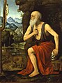 Bernardino Luini - Saint Jerome in Penitence - Google Art Project.jpg