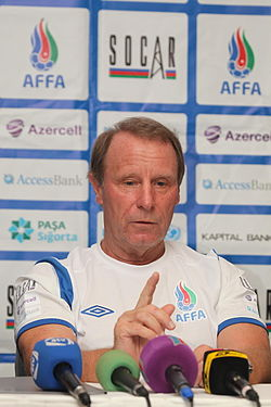 Image illustrative de l'article Berti Vogts