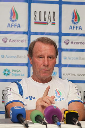 Berti Vogts press conference.JPG