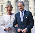 Bertil Ternert med fru 2013.jpg