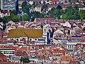 Besancon Blick von der Zitadelle auf Besancon 23.jpg