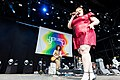 Beth Ditto - 2018153161440 2018-06-02 Rock am Ring - 5DS R - 0066 - 5DSR6012.jpg