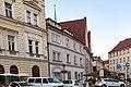 Betlémské náměstí 254-3 Praha, Staré Město 20170906 001.jpg