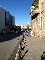 Betzalel St Jerusalem IMG 4619.jpg