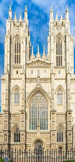 Beverley Minster - Wikipedia
