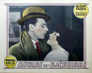<i>Beware of Bachelors</i> 1928 film by Roy Del Ruth