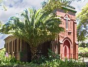 Bexley Church 11