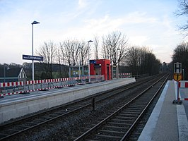 Station Lüttringhausen