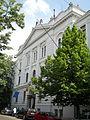 "Biblioteca Judeteana ""A. D. Xenpol"" Arad-Fatada.JPG"