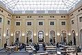 Bibliotheca Albertina, Lesesaal Ost.jpg