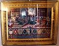 Biccherna 72, pittore senese, commissione per la riforma del calendario, lug 1582-giu 1583.jpg