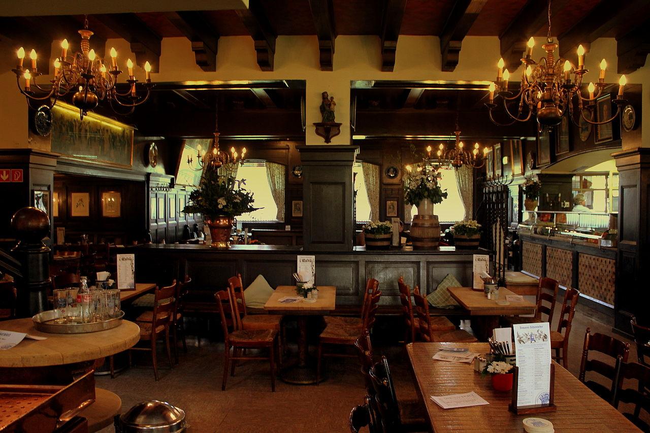 Restaurant Derby St Glasgow