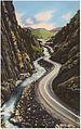 Big Thompson Canon, Highway U.S. 34 to Estes Park and Rocky Mountain National Park, Colorado. (7725169514).jpg