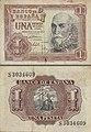 Billete de una peseta - España 1953.jpg