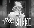Billie Burke in Bridal Suite trailer.jpg