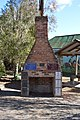 Binalong Tidy Towns Monument.JPG