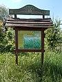 Birdsong Nature Trail, station 7, Dinnyés, 2017 Gárdony.jpg