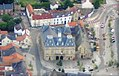 Bishop Auckland Library & former Town Hall in the Market Place.jpg