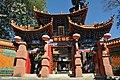 Black Dragon Pool Park in Kunming 07.jpg