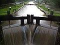 Black Pit Lock, Rochdale Canal, Hebden Bridge - geograph.org.uk - 269871.jpg