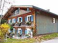 Blaichach - Gunzesried westl - Talstr Nr 65 v NO.JPG