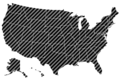 Blank map usa states.png