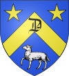 Blason Drancy 93.svg