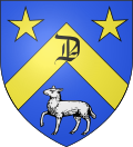 arms of Drancy