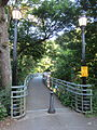 Blue Bridge - Reed College 2012.JPG