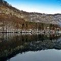 Blue Lake, Kabardino-Balkaria, Russia. Голубое озеро (Церек-кель), Кабардино-Балкарская Республика, Россия - panoramio.jpg