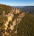 Blue Mountains National Park (AU), Three Sisters -- 2019 -- 1987-9.jpg