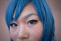 Blue eyes at Fanime 2013.jpg