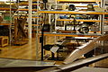 Blythe House, Science Museum 01 - Aircraft room.JPG