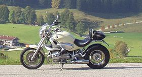 Image illustrative de l'article BMW R 1200 C