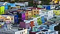 Bo-Kaap from roof of Strand South hotel, Cape Town.jpg
