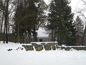 Boal Mansion - Image: Boal Mansion 4