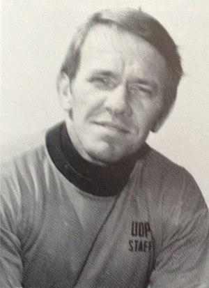 Bob Cope - Cope circa 1970s