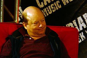 Bob Lefsetz - Bob Lefsetz at Canadian Music Week in Toronto, Ontario, Canada, 2009