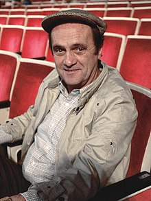 alt=Description de l'image Bob Newhart crop.jpg.