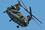 Boeing-Vertol Chinook HC2 ZA674 (9241428595).jpg