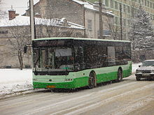 Bogdan A601.10 - through the snow.jpg