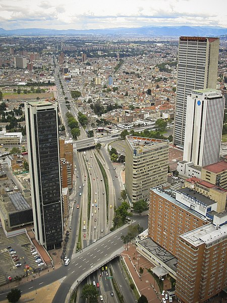 ������� ���������� ����� ����� 450px-Bogotaview.jpg