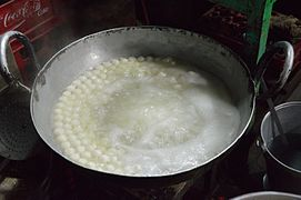 Boiling Rasgulla - Digha - East Midnapore - 2015-05-02 9561.JPG