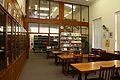 Bolus Herbarium Library interior.JPG