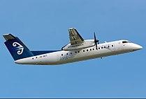 Bombardier Dash 8-Q311, Air New Zealand Link (Air Nelson) JP6828352.jpg
