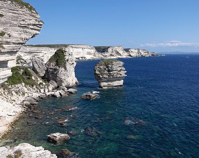 Réserve naturelle des Bouches de Bonifacio